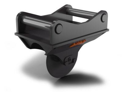 Asfaltskärare S70 Centrummonterad - 450mm