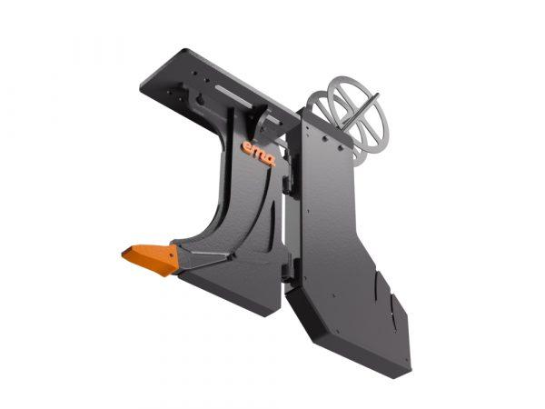 Std Kabelplog - Bredd inv 50mm - Djup 1000mm - Utan fäste